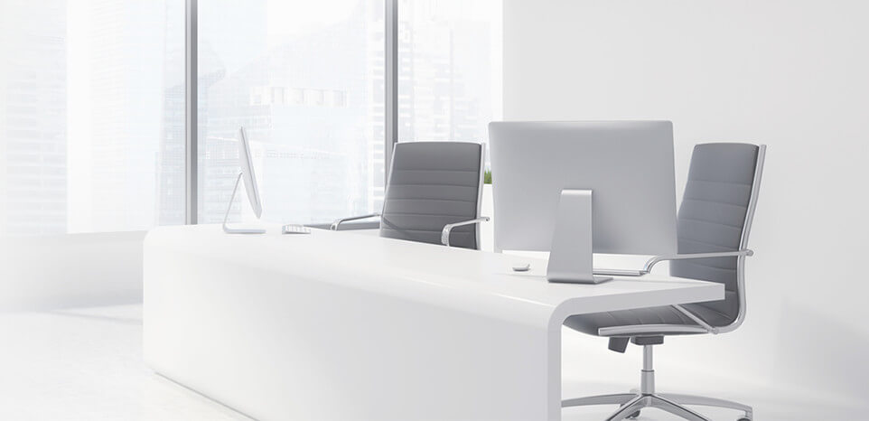 Smart office solution