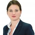 Agata Chudzińska team leader