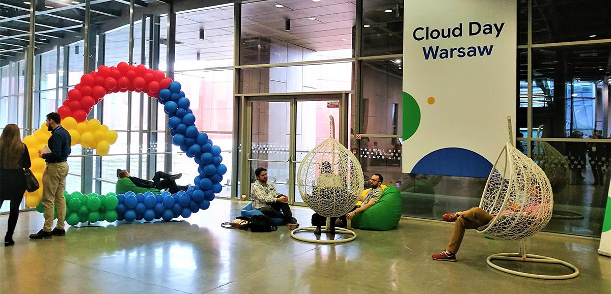 google cloud day warsaw 2019