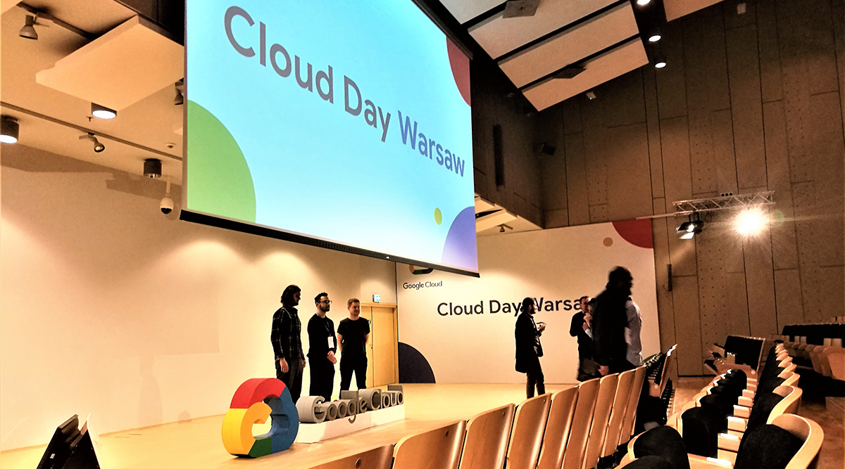 google cloud trends ai
