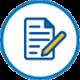 icon-3-summarizes-medical-documents