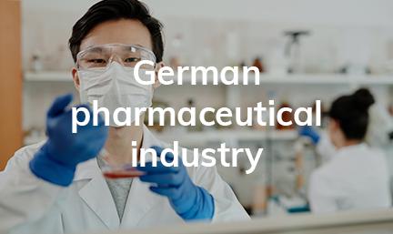 German Pharmaceutical industry