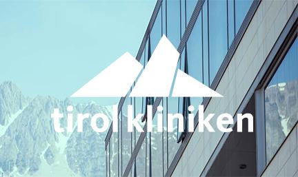 Blue.RODO z powodzeniem wspiera Tirol Kliniken w Innsbrucku