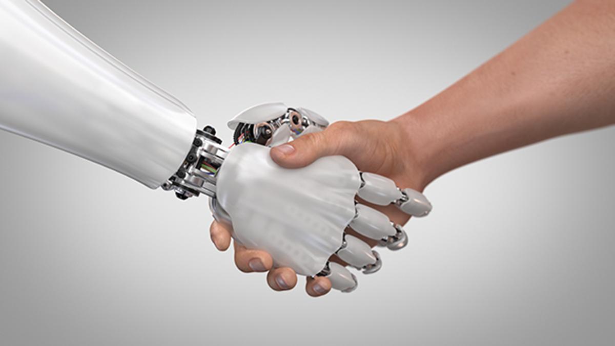 human x machine