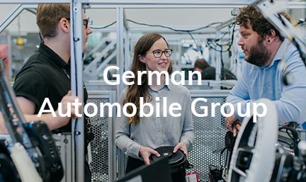 German Automobil Group