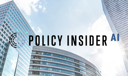 RPP Group now PolicyInsiderAi