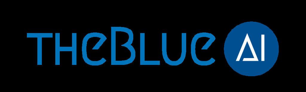 TheBlue.ai logo