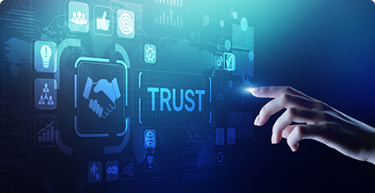 Build customer and employee trust