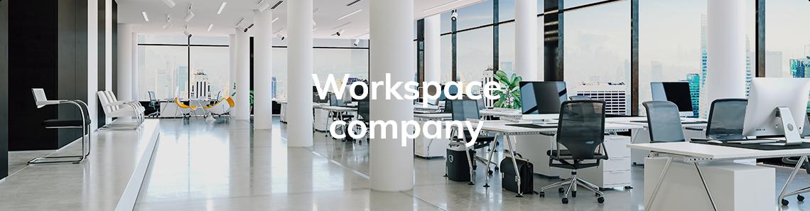 workspace company